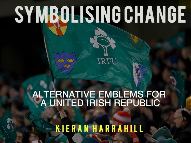 Symbolising Change Kieran Harrahill